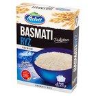 Melvit Premium Ryż Basmati Pakistan 400 g (4 torebki) (1)