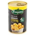 Fragata Oliwki zielone nadziewane cytryną 300 g (1)