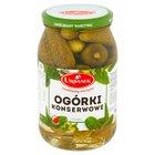 Urbanek Ogórki konserwowe 920 g (1)