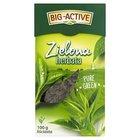 Big-Active Zielona herbata Pure Green liściasta 100 g (2)