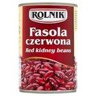 Rolnik Fasola czerwona 400 g (2)