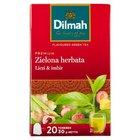Dilmah Premium Zielona herbata liczi & imbir 30 g (20 x 1,5 g) (2)