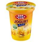Mlekovita Jogurt Polski wanilia 350 g (1)