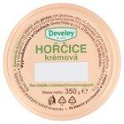 Develey Hořčice Krémová Musztarda kremowa 350 g (2)