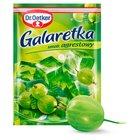 Dr. Oetker Galaretka o smaku agrestowym 77 g (1)