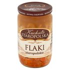 Kuchnia Staropolska Flaki staropolskie 700 g (1)