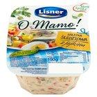 Lisner O Mamo! Sałatka śledziowa z jajkiem 150 g (1)