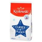 Cukier Królewski Cukier puder 400 g (1)