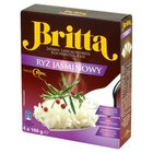 Britta Ryż jaśminowy 400 g (4 sztuki) (1)