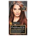L'Oreal Paris Recital Preference Farba do włosów M2 5.25 Antigua (2)