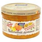 Stovit Naturalnie owocowe Brzoskwinie z marakują 255 g (1)