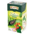 Big-Active Herbata zielona z kawałkami opuncji liściasta 100 g (1)