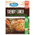 Melvit Premium Trendy Lunch ryż vermicelli groszek marchew bazylia 320 g (4 x 80 g) (2)