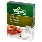 Kupiec Ryż dziki i parboiled 200 g (2 torebki) (1)